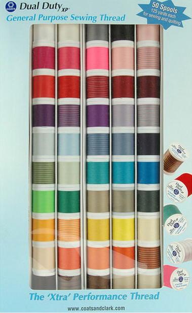 Coats & Clark General Purpose Sewing Thread